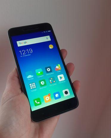 Xiaomi Redmi 5A 2/16 Гбайт без дефектов