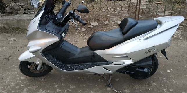 Honda forza-250.