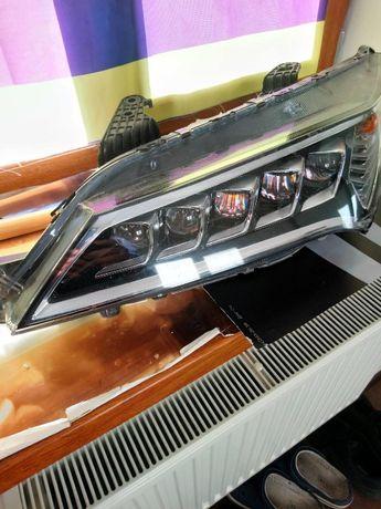 фара левая Acura TLX 2015