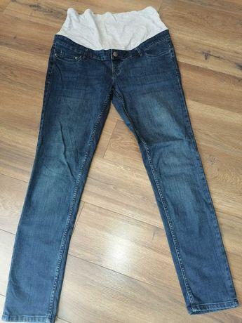 Spodnie ciążowe jeansy idealne