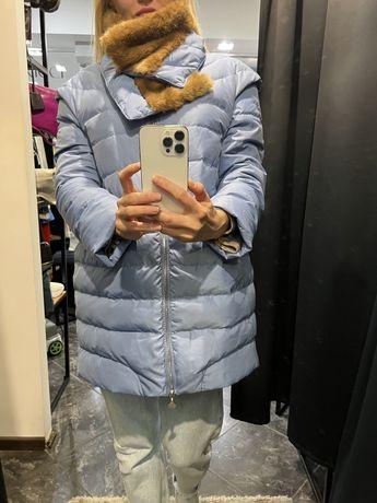 Куртка, пуховик, дублёнка, пальто италия