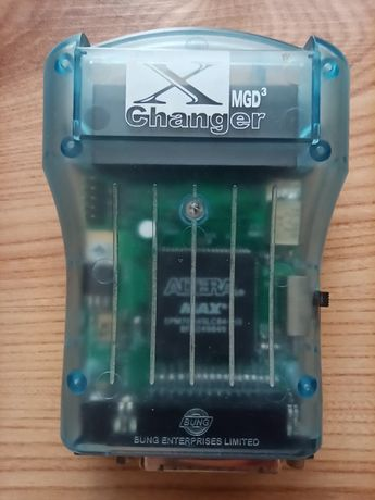 Game Boy Color programator do gier GB X Changer MGD3 z lat '90
