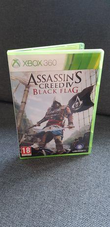 Assassin's Creed lV Black Flag na Xbox 360