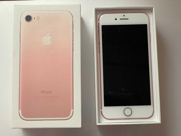 Telefon iPhone 7 Apple 32 GB Rose Gold! Polecam