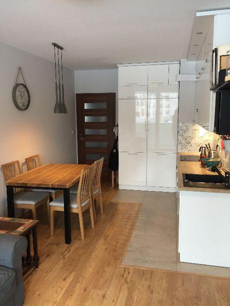 Mieszkanie 52m2, Grzegórzki, 3 pokojowe, Bajeczna nad Wisłą