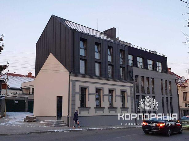 Оренда ФАСАДНОГО комерційного приміщення, 65 м², у центрі міста