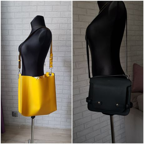 Zestaw torebek Zara , Diverse