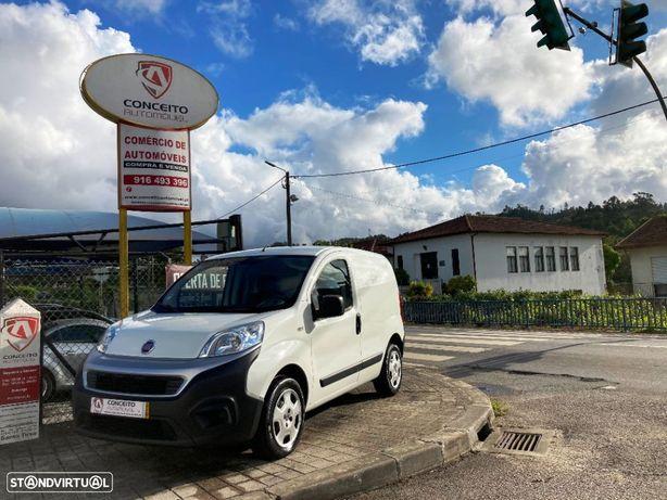 Fiat Fiorino 1.3 MultiJet Iva Dedutivel