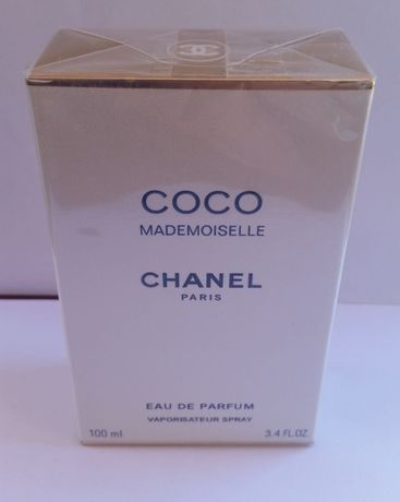 Perfumy Chanel Coco Mademoiselle 100ml EDP PIĘKNY ZAPACH