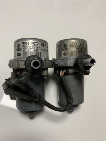 Електричиский вакуумный насос дополнительный усилитель тормозов ESP