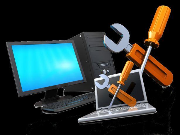 Informática e reparação telemóveis