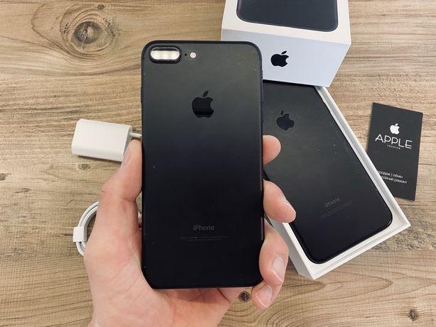 Apple iPhone 7 Plus 32gb 128 Black Neverlock в ідеальному стані