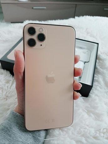 Iphone 11 PRO MAX 256 GB c/ Garantia (Dourado)
