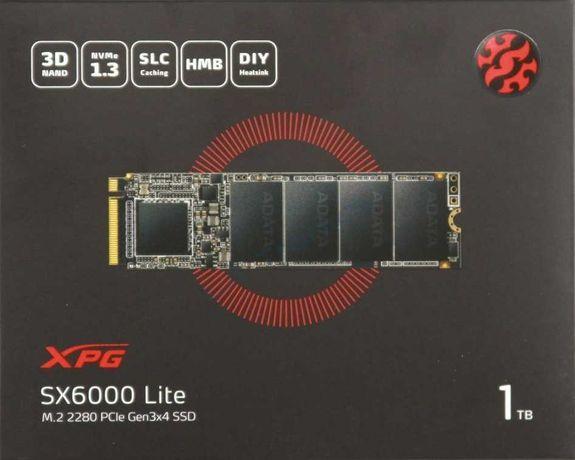 Продам HDD Toshiba 3 TB, SSD NVME Adata XPG 1 TB