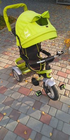 Велосипед детский best strike