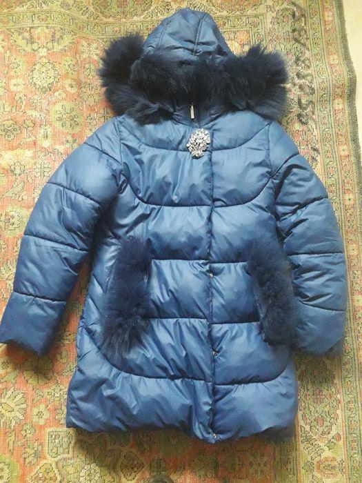 Куртка для дівчинки Львов - изображение 1