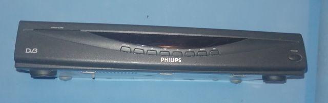Tuner satelitarny PHILIPS DSX 6010/91D