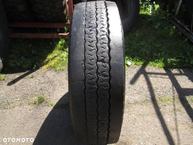 215/75R17.5 Michelin opona ciężarowa XTE2+ Naczepowa 6 mm opona uzywana ciezarowa