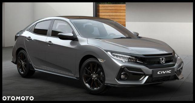 Honda Civic Honda Civic 5D Sport Plus 1,5T 6MT