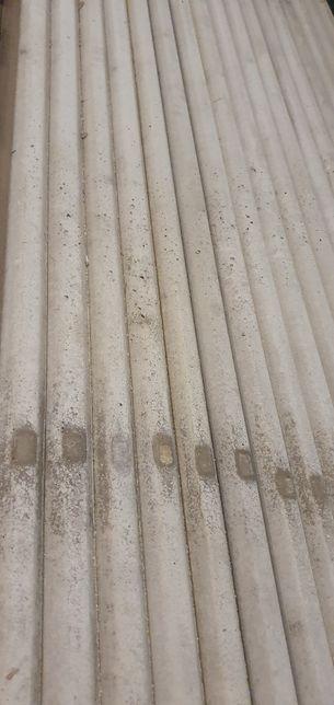 podmurówka betonowa GAT II