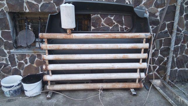Радиатор обогреватель масляный электрический