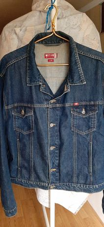 Куртка джинсовая MUSTANG USA XXL