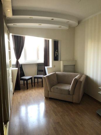 Сдам свою 1 комнатную квартиру на Крымской