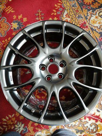 5x108 19 bbs ck volvo R ford Focus rs 5x110 19