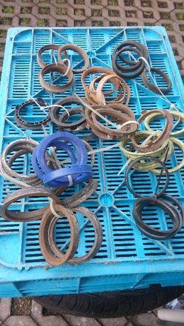 pierścienie centrujace sruby deklielki