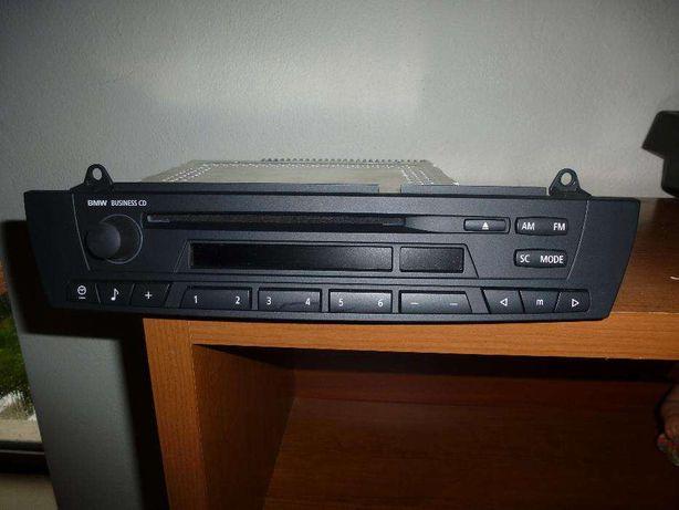 Auto Radio de CD da Marca BMW Business CD