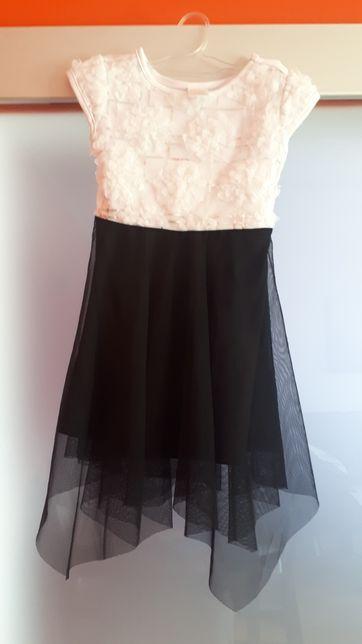 Wonder Nation sukienka tiul 116/122 piękna jak nowa