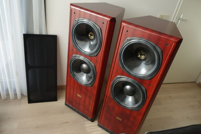 Tannoy D900 MKII