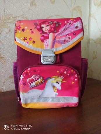 Детский школьный рюкзак Kite