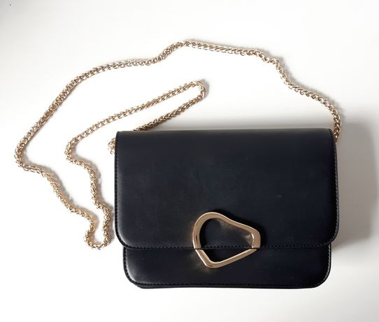 Mała torebka, Parfois, czarna
