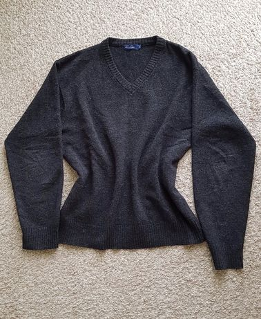 Swetry welniane