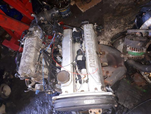 Двигун 2.0 DOHC G4JP Hyundai Sonata EF 1998-2004 2110138B20