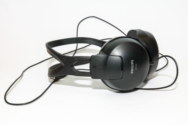 Słuchawki nauszne Philips SHP1900