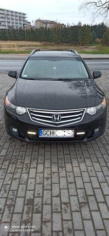 Honda Accord VIII kombi Zamia..