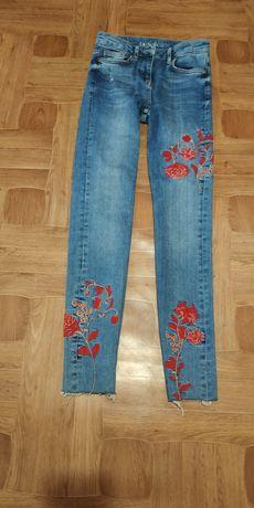 """Класні фірмові джинси """"Next"""""""