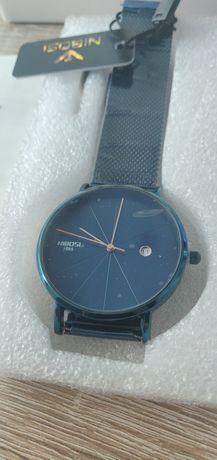 Zegarek Nibosi NOWY