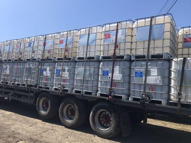 Depósitos cubas ibc's 1000 litros