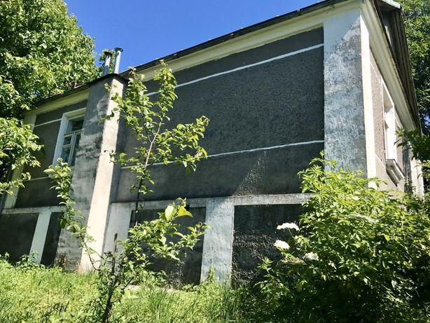 Продам 42 сотки земли и дом в селе Малый Житин, Ровенский район