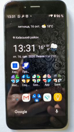 Смартфон Xiaomi Mi A1 4/64Gb