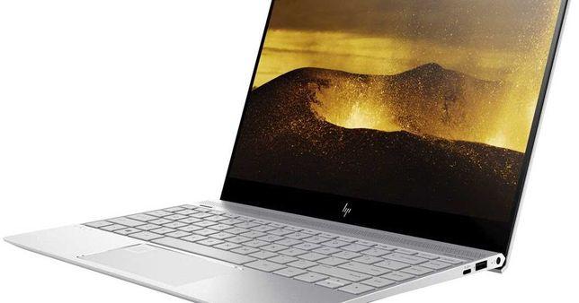 """Laptop""""HP ENVY - 13-aq0004np"""""""