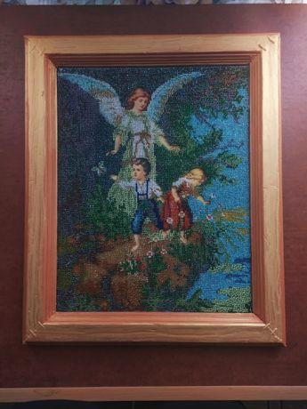 Продам икону Ангел Хранитель
