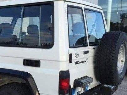 Portas traseiras Toyota Land Cruiser VX