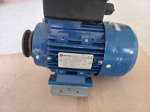 Silnik elektryczny 1f 0.37 kw 1325 obr.