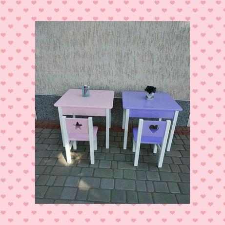 столик детский,стульчик для ребенка,столик и стульчик детский