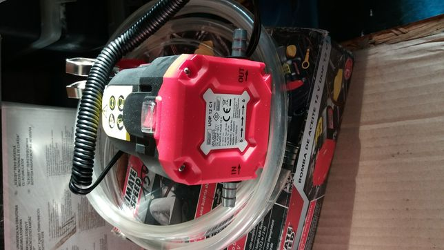 Электрический 12V насос