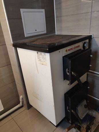 Kotłokuchnia Żywiec KZ 9 kW, piec opałowy